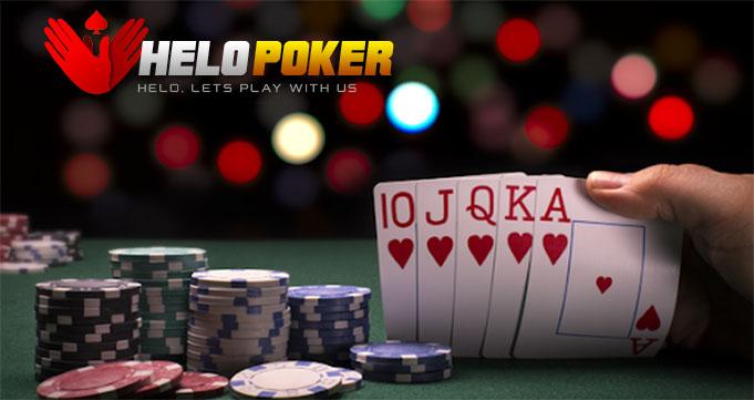 Macam-Macam Kelebihan Situs Poker Online Resmi